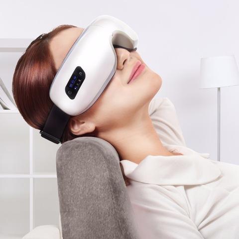 افضل جهاز مساج العين للتخلص من سواد تتح العين